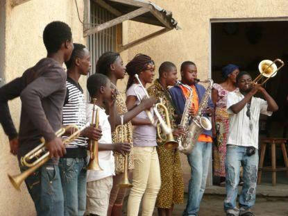 Music Fund 8