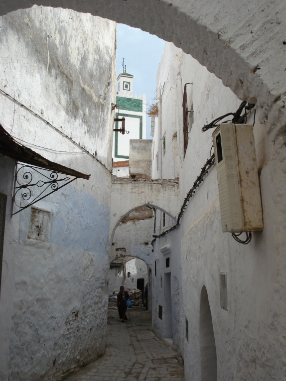 La Médina de Tétouan
