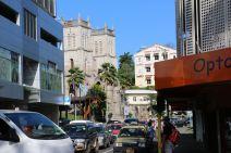 Suva - la cathédrale